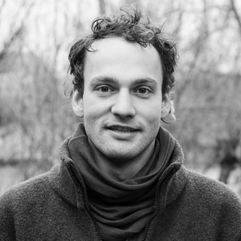 Aaron Krautheim