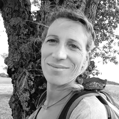 Kirsten Zieher