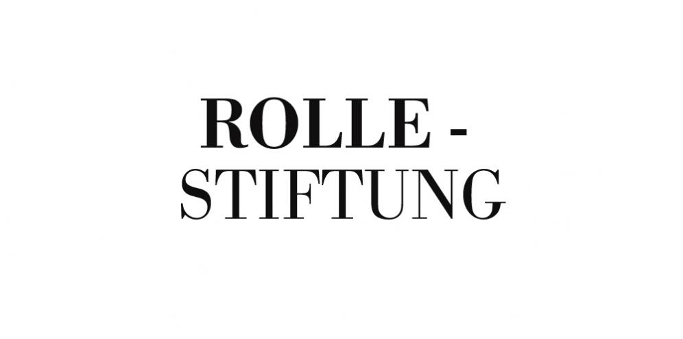 Rolle-Stiftung Logo